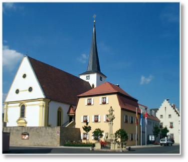 Wetter Nordheim Am Main